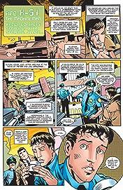 X-51 (1999-2000) #8