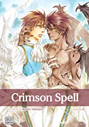 Crimson Spell Vol. 6