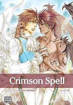 Crimson Spell Vol. 6