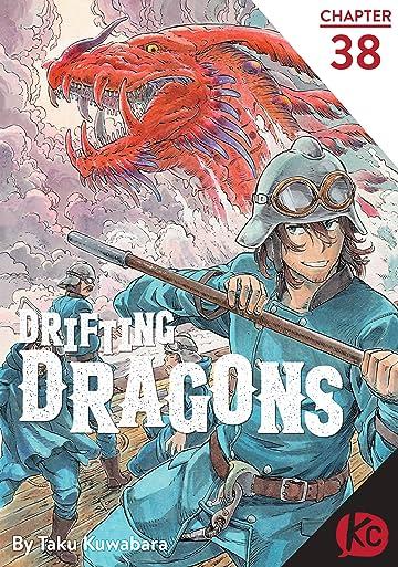 Drifting Dragons #38