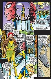 X-Men (1991-2001) #98