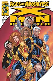 X-Men Unlimited (1993-2003) #26