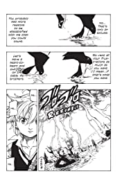 The Seven Deadly Sins #319