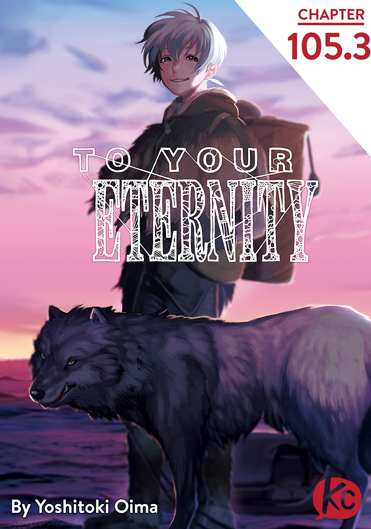 To Your Eternity #105.3