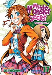 My Monster Secret Vol. 17
