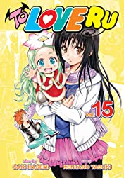 To Love Ru Tome 15