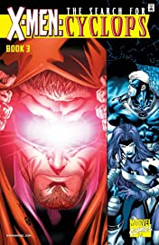X-Men: The Search For Cyclops #3 (of 4)