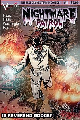 The Nightmare Patrol #4