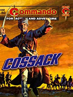 Commando #4392: Cossack