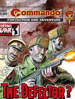 Commando #4403: The Defector?
