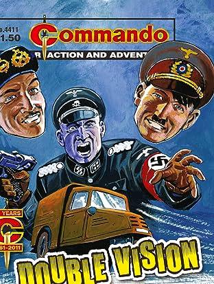 Commando #4411: Double Vision