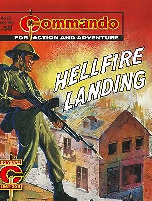 Commando #4415: Hellfire Landing