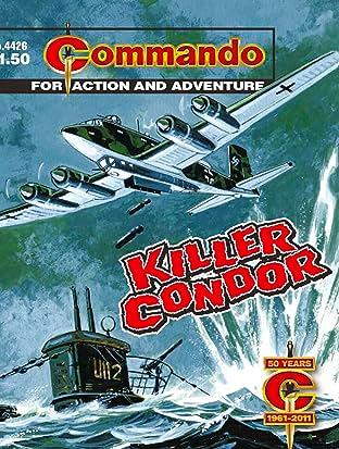 Commando #4426: Killer Condor
