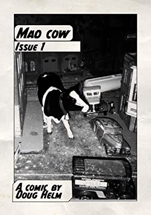 Mad cow No.1