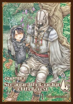 Somari and the Guardian of the Forest #1
