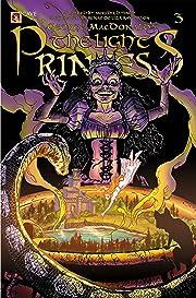 The Light Princess #3