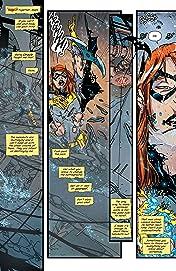 Batgirl (2016-) #38