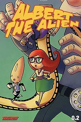 Albert the Alien #0.2