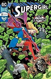 Supergirl (2016-) #33