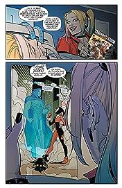 Harley Quinn (2016-) #64