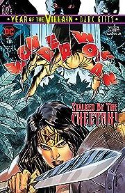 Wonder Woman (2016-) No.76