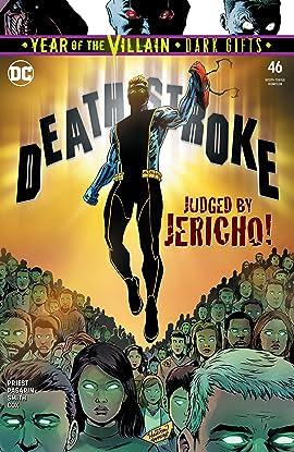 Deathstroke (2016-) #46