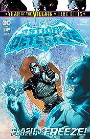 Detective Comics (2016-) #1009