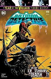 Detective Comics (2016-) #1010