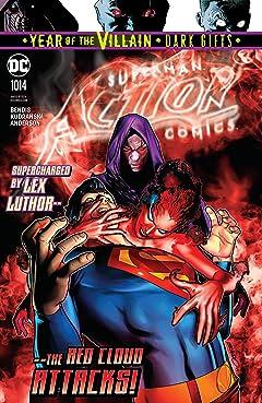 Action Comics (2016-) No.1014
