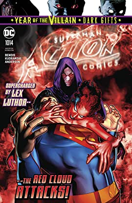 Action Comics (2016-) No.1014