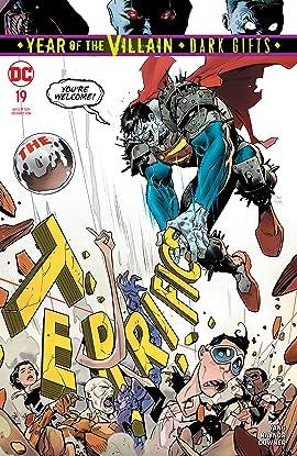 The Terrifics (2018-) #19
