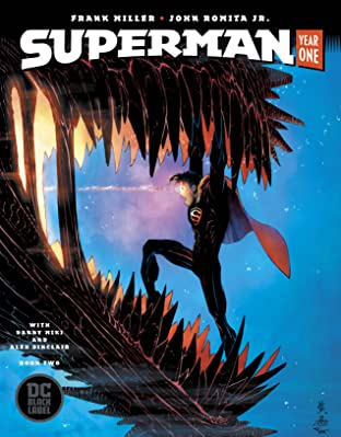 Superman: Year One (2019) #2
