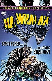Hawkman (2018-) No.15
