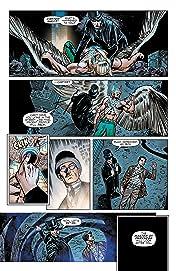Hawkman (2018-) #15