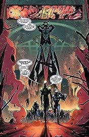 Justice League (2018-) #30