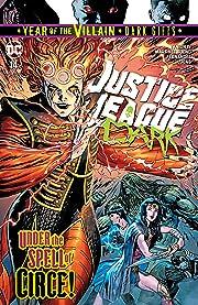 Justice League Dark (2018-) No.14