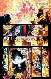 Justice League Dark (2018-) #14