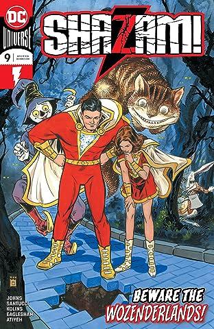 Shazam! (2018-) #9