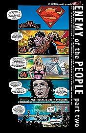 Lois Lane (2019-) #2