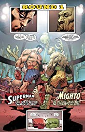 Superman: Up in the Sky (2019-) #2