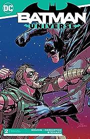 Batman: Universe (2019-) No.2
