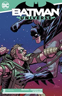 Batman: Universe (2019-) No.2