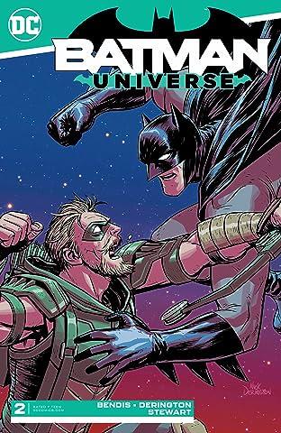 Batman: Universe (2019) #2