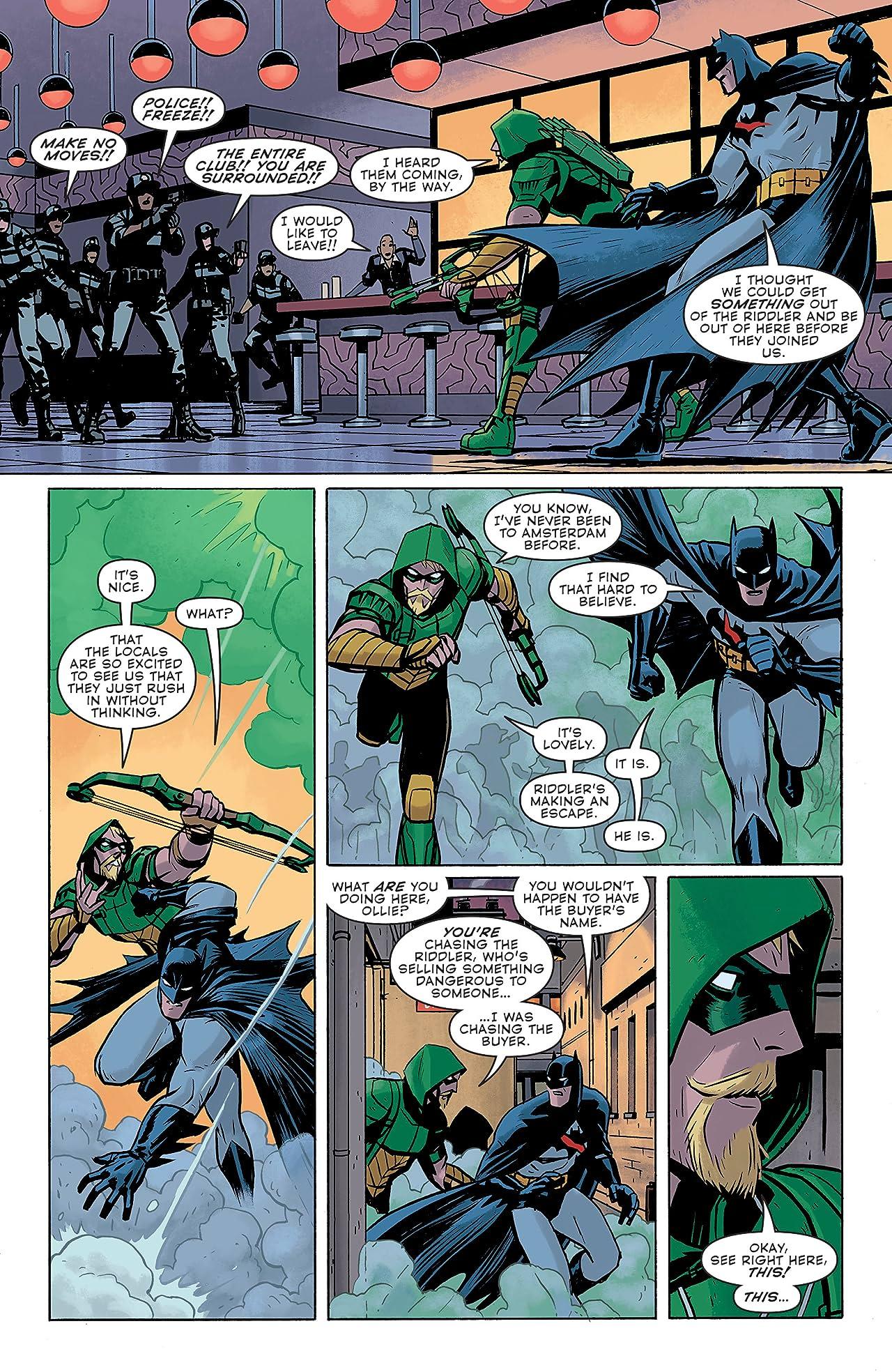 Batman: Universe (2019) No.2