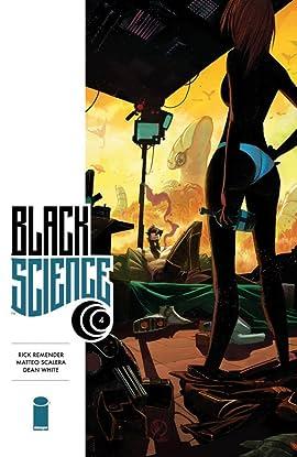 Black Science #4