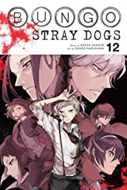 Bungo Stray Dogs Vol. 12