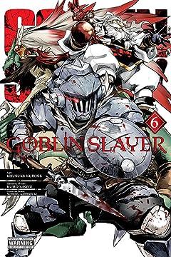 Goblin Slayer Tome 6