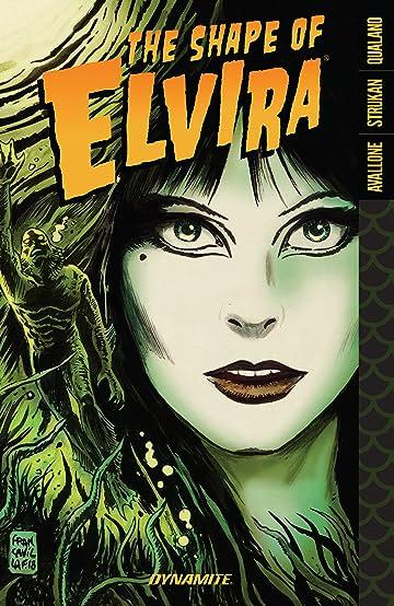 Elvira: The Shape of Elvira Vol. 1