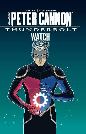 Peter Cannon: Thunderbolt (2019) Vol. 1