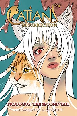 Catians: Resurrection #0